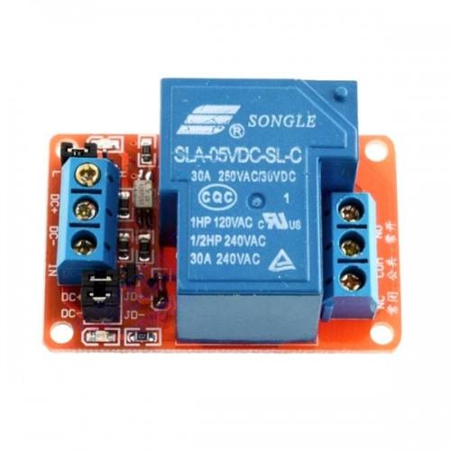 Релейний модуль 5В 30А