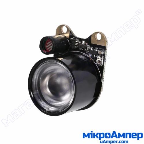 Модуль IR підсвітки 3Вт для камери Raspberry Pi
