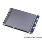 "Waveshare сенсорний 3.2""(C) LCD екран"