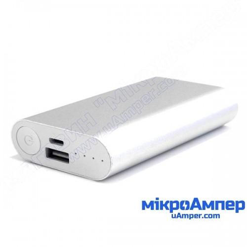 Powerbank з індикатором заряду (без акумуляторів)