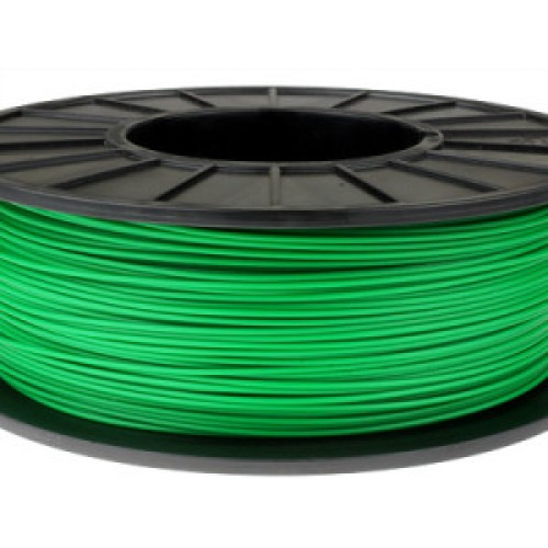 ABS пластик 0.75кг 1.75мм Зелений