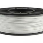 ABS PRO пластик 0.5кг 1.75мм Білий