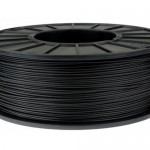 ABS PRO пластик 0.5кг 1.75мм Чорний