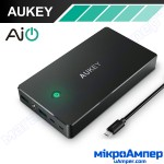 AUKEY Powerbank 20000mAh AiPower