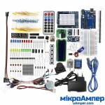 Набір Arduino Power Kit для початківців
