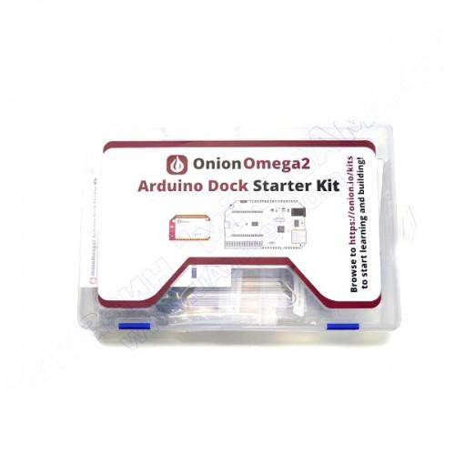 Omega2 Arduino Набір для початківців