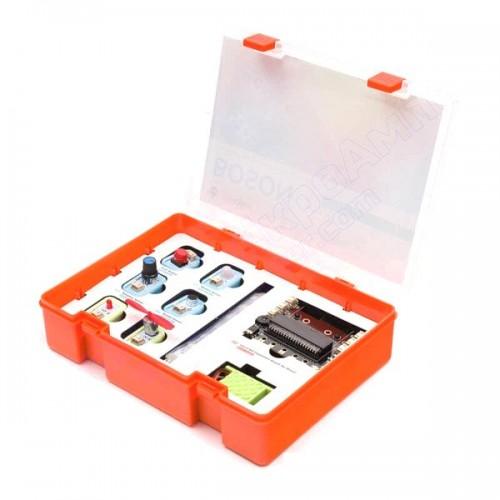 Навчальний набір Boson Starter Kit для micro:bit