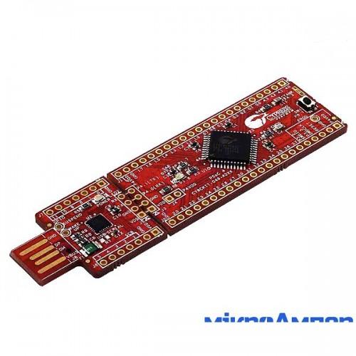Набір для розробки CY8CKIT-049-42XX (CY8C4245AXI)