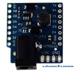 WEMOS D1 mini Модуль живлення DC