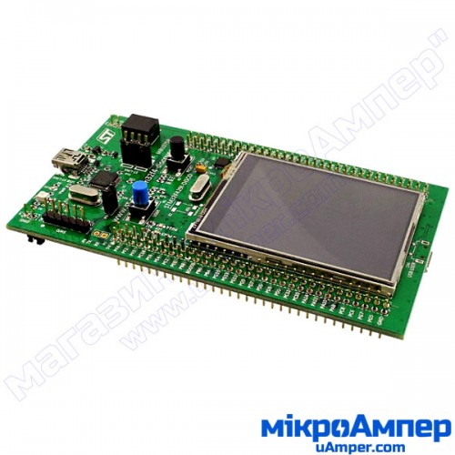 Discovery STM32F429I-DISC1