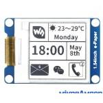 "1.54"" E-Ink модуль WaveShare"