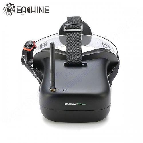 Eachine VR-007 FPV Окуляри 5.8G 40CH