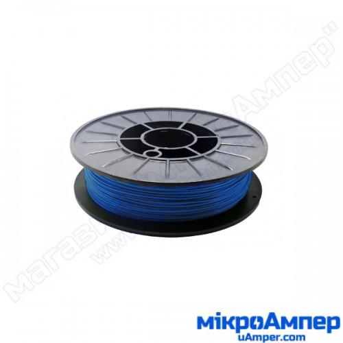 Elastan D100 пластик 0.125кг 1.75мм Синій