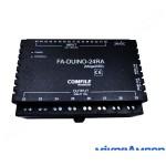 Промислова FA-DUINO-24RA з програматором