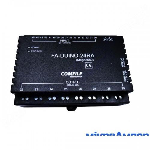 Промислова FA-DUINO-24RA