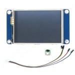HMI панель Nextion NX4024T032