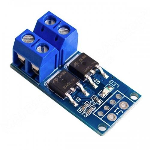 Одноканальний модуль MOSFET