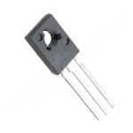 NPN транзистор BD237