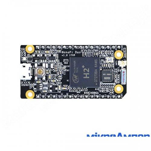 NanoPi Duo 256 МБ / 512 МБ