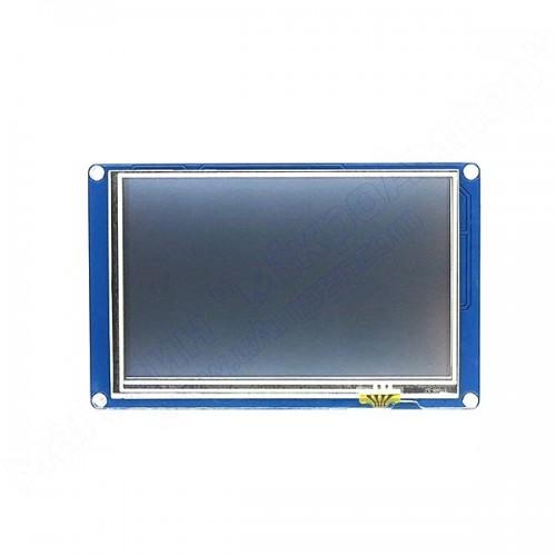 HMI панель Nextion NX8048T050