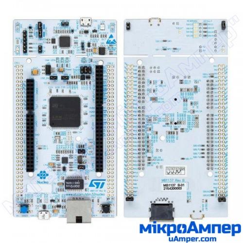 Nucleo F429ZI STM32F429ZI