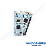 Nucleo L031K6 STM32L031K6T6