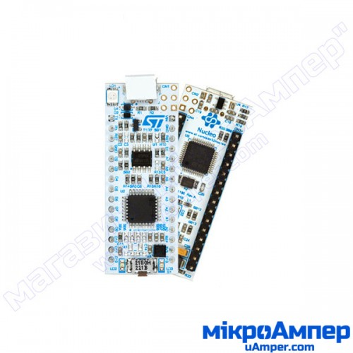 Nucleo L0 STM32L031K6T6