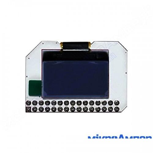 Omega2 модуль OLED