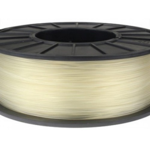 PLA пластик 0.5кг 1.75мм Натуральний