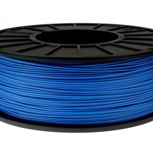 PLA пластик 0.5кг 1.75мм Синій