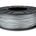 PLA пластик 0.75кг 1.75мм Металік