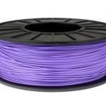 PLA пластик 0.75кг 1.75мм Фіолетовий