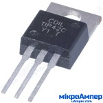 PNP транзистор TIP42C