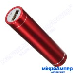 Powerbank з металевим корпусом (без акумулятора)