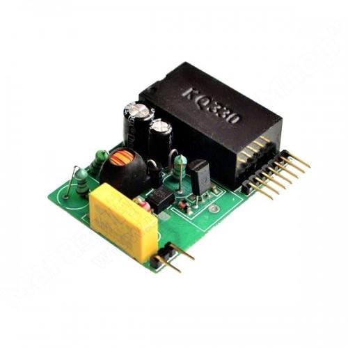 KQ330 Модуль комунікації powerline UART