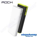 ROCK Зовнішній зарядний пристрій повербанк Cola 10000mAh