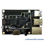 ROCK64 Медіа міні-комп'ютер 4GB