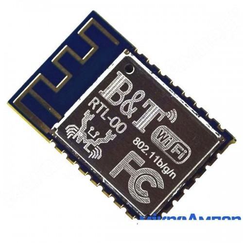 WiFi модуль RTL8710 RTL-00