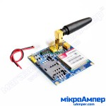 GSM GPRS модуль розробки SIM900A V4.0