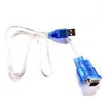 Перехідник USB-COM RS232