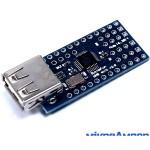 Шилд USB host міні Google ADK