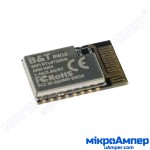 WiFi Bluetooth модуль BW16 RTL8720DN 16Mbit
