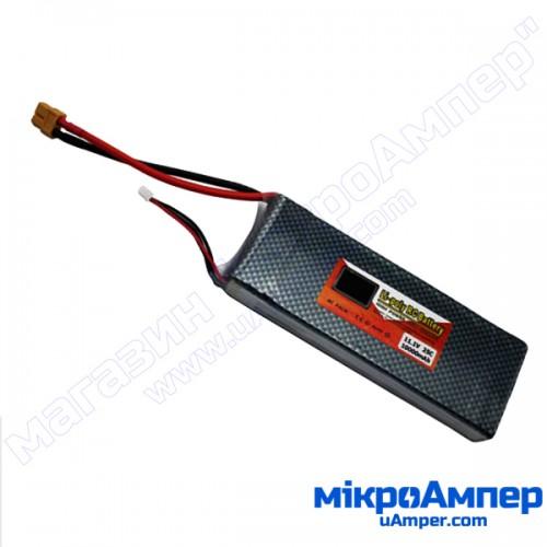Акумулятор Li-Po 10000mAh 3S