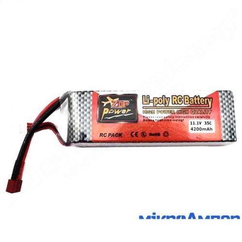 Акумулятор Li-Po 4200mAh 3S