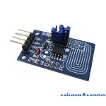 Ємнісний сенсорний диммер SGL8022W