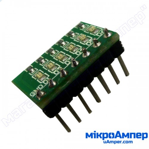 Плата прототипування LED
