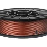 coPET металік 0.5кг 1.75мм Червоний