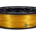 coPET металік 0.75кг 1.75мм Золотий