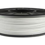 coPET пластик 0.5кг 1.75мм Білий