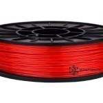 coPET флуоресцентний 0.75кг 1.75мм Червоний